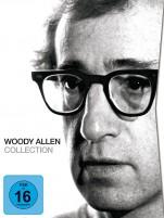 Woody Allen Collection - 2. Auflage (DVD)