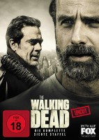 The Walking Dead - Staffel 07 / Uncut (DVD)