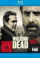 The Walking Dead - Staffel 07 / Uncut (Blu-ray)
