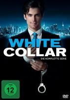 White Collar - Die komplette Serie (DVD)