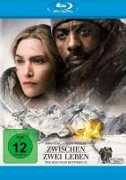 Zwischen zwei Leben - The Mountain Between Us (Blu-ray)