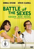 Battle of the Sexes - Gegen jede Regel (DVD)