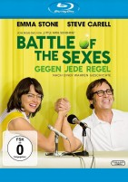 Battle of the Sexes - Gegen jede Regel (Blu-ray)