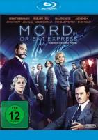 Mord im Orient Express (Blu-ray)