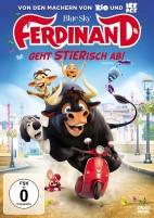 Ferdinand - Geht STIERisch ab! (DVD)