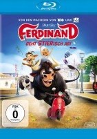 Ferdinand - Geht STIERisch ab! (Blu-ray)