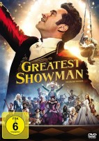 Greatest Showman (DVD)