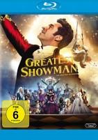 Greatest Showman (Blu-ray)
