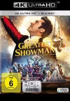 Greatest Showman - 4K Ultra HD Blu-ray + Blu-ray (4K Ultra HD)