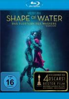 Shape of Water - Das Flüstern des Wassers (Blu-ray)