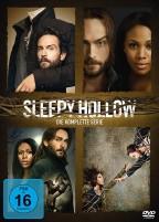 Sleepy Hollow - Die komplette Serie (DVD)
