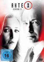 Akte X - Season 11 (DVD)