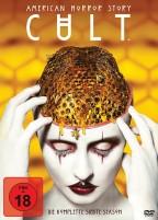 American Horror Story - Staffel 07 / Cult (DVD)