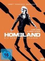 Homeland - Staffel 07 (DVD)