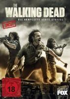 The Walking Dead - Staffel 08 / Uncut (DVD)
