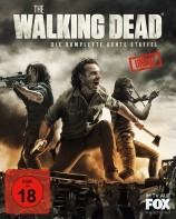 The Walking Dead - Staffel 08 / Uncut (Blu-ray)