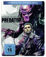 Predator - Limitierte Steelbook Edition (Blu-ray)