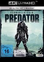 Predator - 4K Ultra HD Blu-ray + Blu-ray (4K Ultra HD)
