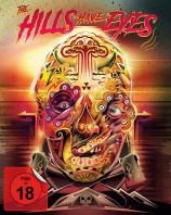 The Hills Have Eyes - Hügel der blutigen Augen - Limited Schuber Edition (Blu-ray)