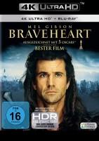 Braveheart - 4K Ultra HD Blu-ray + Blu-ray (4K Ultra HD)