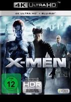 X-Men - 4K Ultra HD Blu-ray + Blu-ray (4K Ultra HD)