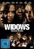Widows - Tödliche Witwen (DVD)