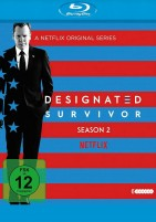 Designated Survivor - Staffel 02 (Blu-ray)