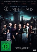 Das krumme Haus (DVD)