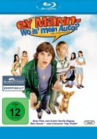 Ey Mann - wo is' mein Auto (Blu-ray)