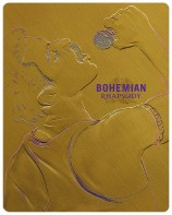Bohemian Rhapsody - Limited Steelbook (Blu-ray)
