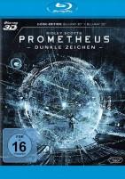Prometheus - Dunkle Zeichen 3D - Blu-ray 3D + 2D (Blu-ray)