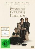 The Favourite - Intrigen und Irrsinn (DVD)