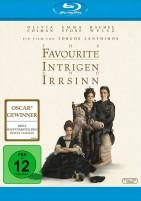 The Favourite - Intrigen und Irrsinn (Blu-ray)