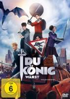 Wenn du König wärst (DVD)