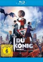 Wenn du König wärst (Blu-ray)