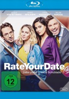 Rate Your Date (Blu-ray)