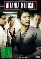 Atlanta Medical - Staffel 01 (DVD)