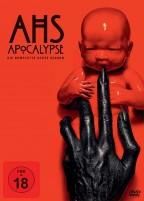 American Horror Story - Staffel 08 / Apocalypse (DVD)