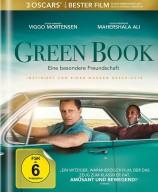 Green Book - Eine besondere Freundschaft - Mediabook (DVD)
