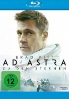Ad Astra - Zu den Sternen (Blu-ray)