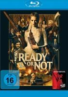 Ready or Not - Auf die Plätze, fertig, tot (Blu-ray)