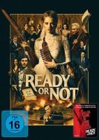 Ready or Not - Auf die Plätze, fertig, tot (DVD)
