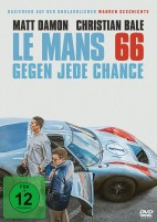 Le Mans 66 - Gegen jede Chance (DVD)