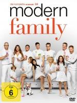 Modern Family - Season 10 (DVD)