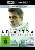 Ad Astra - Zu den Sternen - 4K Ultra HD Blu-ray + Blu-ray (4K Ultra HD)