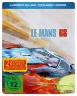 Le Mans 66 - Gegen jede Chance - Limited Steelbook (Blu-ray)