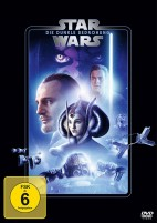 Star Wars: Episode I - Die dunkle Bedrohung (DVD)