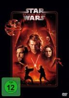 Star Wars: Episode III - Die Rache der Sith (DVD)