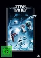 Star Wars: Episode V - Das Imperium schlägt zurück (DVD)