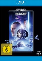 Star Wars: Episode I - Die dunkle Bedrohung (Blu-ray)